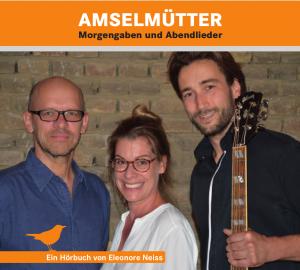 Cover Amselmütter